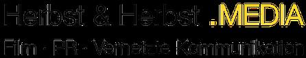 Herbst & Herbst .MEDIA Logo