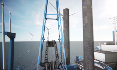 BASF - Creating strong connections for wind energy
