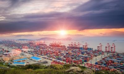 Chinas Macht auf dem Meer