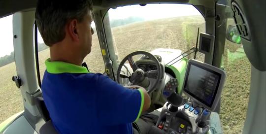 Our Work - Big Data auf dem Bauernhof Filme