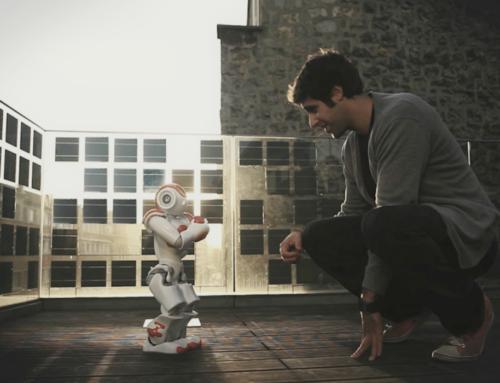 Serviceroboter – Flexible Helfer im professionellen Einsatz
