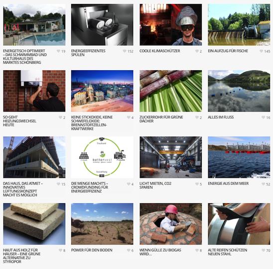 IKU Newsroom Screenshot Blog Filme