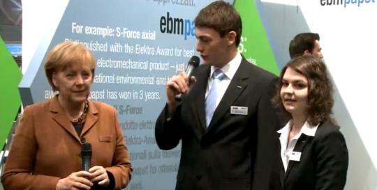 ebm-papst-Aus- und Weiterbildung - Investition in die Zukunft