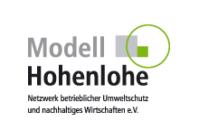Model Hohenlohe_logo Team