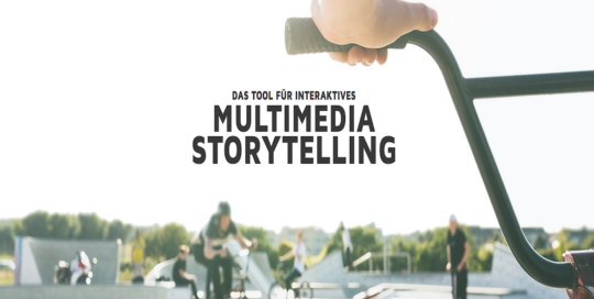 Multimedia Reportage Filme