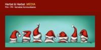 Weihnachtsmailing