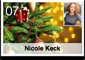 Es war einmal ... Plötzlich Weihnachten!... Geschenkefinder-Adventskalender Nicole Keck