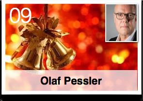 Es war einmal ... Plötzlich Weihnachten!... Geschenkefinder Adventskalender Olaf Pessler