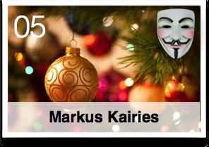 Es war einmal ... Plötzlich Weihnachten!... Geschenkefinder-Adventskalender Markus Kairies