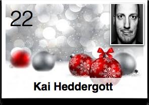 Es war einmal ... Plötzlich Weihnachten!... Geschenkefinder Adventskalender Kai Heddergott