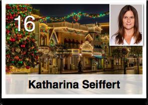Es war einmal ... Plötzlich Weihnachten!... Geschenkefinder-Adventskalender Katharina Seifert