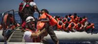 SOS Mediteranee