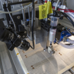 Fraunhofer IFAM_Fertigungsstrasse_Funktionsmaterial