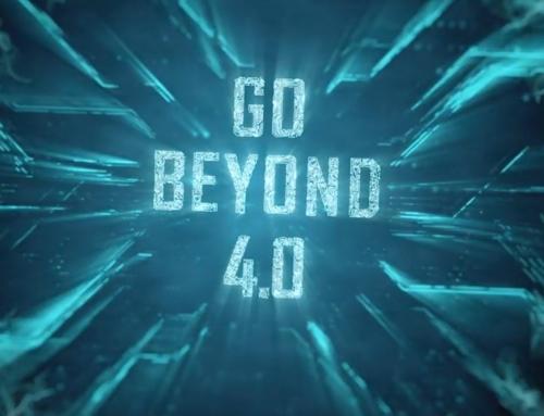 Imagefilm Fraunhofer Leitprojekt »Go Beyond 4.0«