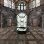 Oktogon_Halle_Museum_Wiesbaden